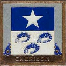 Cirebon - Coat of arms