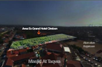 Grand Hotel Cirebon